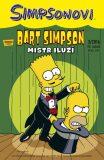 Bart Simpson Mistr iluzí - Matt Groening