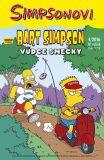 Bart Simpson Vůdce smečky - Matt Groening