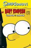 Simpsonovi - Bart Simpson 5/2016 - Čahoun tahoun - Matt Groening