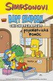 Simpsonovi - Bart Simpson 6/2016 - Chichoterapeut - Matt Groening