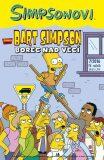 Bart Simpson Borec nad věcí - Matt Groening