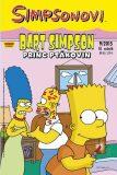 Simpsonovi - Bart Simpson 9/2015 - Princ ptákovin - Matt Groening
