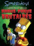 Simpsonovi Hokus Pokus Brutalběs - Matt Groening