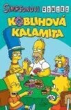 Simpsonovi - Koblihová kalamita - Matt Groening