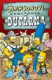 Simpsonovi Komiksová dupárna - Matt Groening