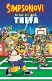 Simpsonovi - Komiksová trefa - Matt Groening