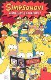 Simpsonovi Komiksové extrabuřty - Vance Steve, Morrison Bill