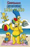 Simpsonovi - Komiksové lážo-plážo - Matt Groening