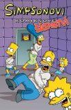 Simpsonovi Komiksové šílenství - Matt Groening