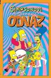 Simpsonovi Komiksový odvaz - Matt Groening