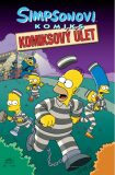 Simpsonovi Komiksový úlet - Matt Groening