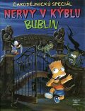Simpsonovi Nervy v kýblu bublin - Matt Groening,  Jeff Smith, ...