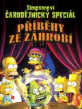 Simpsonovi Příběhy ze záhrobí - Matt Groening