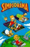 Simpsonovi Simpsoráma - Matt Groening, Bill Morrison