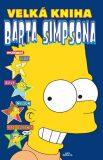 Simpsonovi - Velká kniha Barta Simpsona - Matt Groening