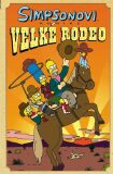 Simpsonovi Velké rodeo - Matt Groening