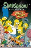 Simpsonovi vrací úder - Matt Groening