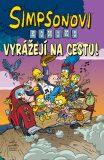 Simpsonovi vyrážejí na cestu - Matt Groening