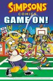 Simpsons Comics: Game On! - Matt Groening