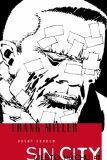 Sin City Město hříchu 1 Drsný sbohem - Frank Miller
