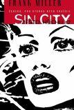 Sin City Město hříchu 2 Ženská, pro kterou bych vraždil - Frank Miller