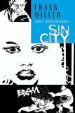 Sin City Město hříchu 6 Chlast, děvky a bouchačky - Frank Miller