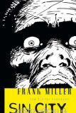 Sin City  Město hříchu 4: Ten žlutej parchant - Frank Miller