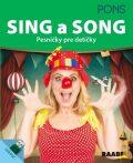 Sing a Song Pesničky pre detičky - Pons