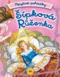 Šípková Růženka - Carmen Guerra