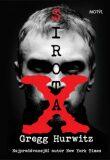 Sirota X - Gregg Andrew Hurwitz