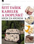 Šití tašek kabelek a doplňků - Taťana Žejdlová
