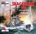 Skagerrak 1916 - Emmerich Hakvoort