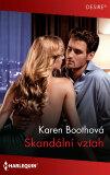 Skandální vztah - Karen Boothová