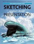 Sketching: Product Design Presentation - Roselien Stuer, Koos Eissen