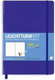 Skicář LEUCHTTURM1917 (fialový) - Zoner Press