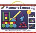 Skládačka - Magnetické tvary - Galt
