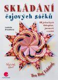 Skládání čajových sáčků - Ludmila Drozdková