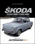 Škoda 1000 MB / 1100 MB - Alois Pavlůsek