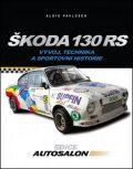 Škoda 130 RS - Alois Pavlůsek