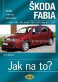 Škoda Fabia 11/99 - 3/07 - Etzold Hans-Rudiger Dr.