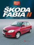Škoda Fabia II. - Bořivoj Plšek