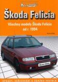 Škoda Felicia - Bořivoj Plšek