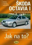 Škoda Octavia I/ TOUR do 8/96-10/10 - Etzold Hans-Rudiger Dr.