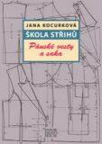 Škola střihů - Jana Kocurková