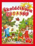 Školáčikova čítanka - Sibyla Mislovičová