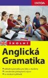 Školní anglická gramatika - nové vydání - Crabbe Gary