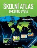 Školní atlas dnešního světa - TERRA