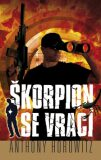 Škorpion se vrací - Anthony Horowitz