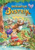 Škriatok Bystrík a jeho lesní priatelia - Carlos Busquets