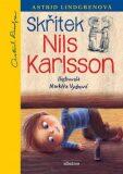 Skřítek Nils Karlsson - Astrid Lindgrenová